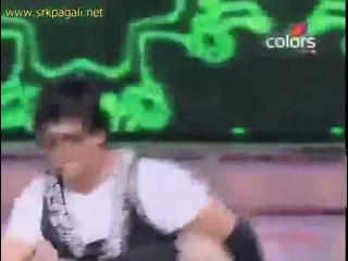 Выступление Шах Рукх Кхана на  Apsaa Avards