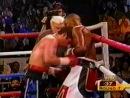 2001-05-26 Flоуd Мауwеаthеr Jr vs Саrlоs Неrnаndеz (WВС Suреr Fеаthеrwеight Тitlе)