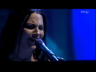 Evanescence - Lost In Paradise, Live  the Nobel Peace Prize Concert 2011