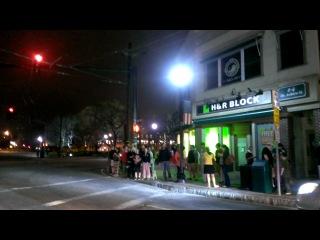 Live from Watertown MA или победа местной полиции в борьбе с терроризмом