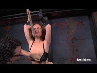 Blasphemy Part One | Ashley Graham, Master A (2011) (Part 1)