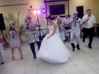 Wonderful wedding in incredible Ukraine