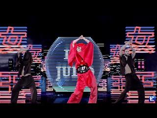 ПРЕМЬЕРА! DJ Smash feat. Винтаж - Три желания