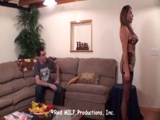 MILF 843 Stacie Starr (Robo Slut Aunt)
