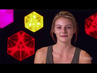 Топ модель по австралийски 8 сезон 7 серия