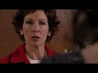 Всемогущие Джонсоны 1 сезон 5 серия на КИМ ТВ