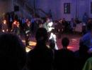 страсный танец