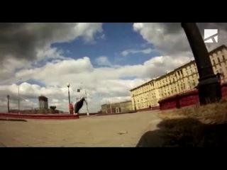 Traceur.RU - TRU. Vlad Erovikov