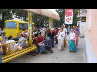 013_Харинама, Ратха-ятра, фестиваль Полтава(31.08.13) - 13 [Враджендра Кумар дас]