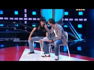 Дуэт Да Махачкала 4 сезон 23 выпуск Comedy Баттл Без Границ S4 23 2013 166686888