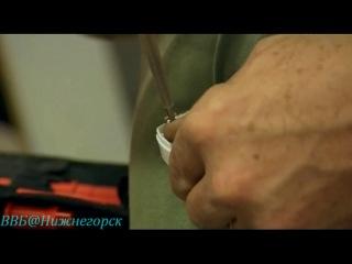 BBC «Мужская лаборатория Джеймса Мэя» (1 серия) (Документальный, 2010)