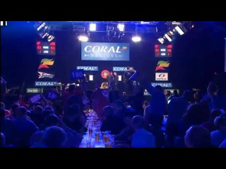 James Wade vs Kevin Painter (PDC Coral Masters 2013 / First Round)