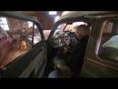 В погоне за классикой. Hudson Hornet