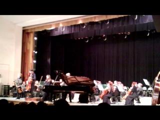 "КМСО, Л. Бетховен - ""Тройной"" к-т для ф-пиано, скрипки и виолончели.""_4"