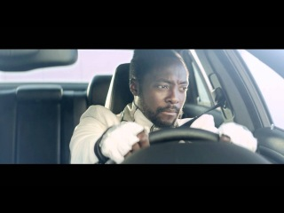 "Ad: Chrysler 300S with BeatsAudio feat.  & "" (The Hardest Ever)"""