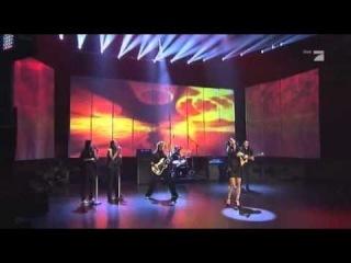 Nicole Scherzinger - Baby Love Live