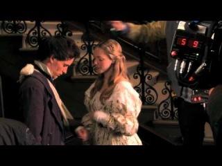 Les Misrables - Featurette: Singing live