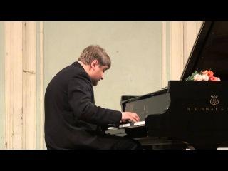 """Peter Laul. D. Schostakovich. Polka from the ballett """"The Golden Age"""""""
