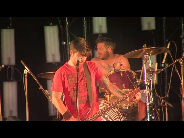 DOOMRIDERS live at Hellfest 2012