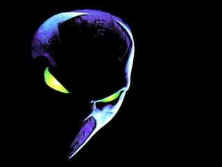 The Spawn - Metillca - For Whom The Bells Tolls ( The Irony of it All ) dj Spooky