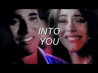 leon + violetta/tini -  you