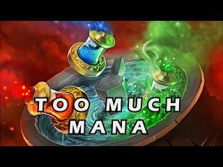 Hearthstone - When You Get 10 Mana on Turn 5