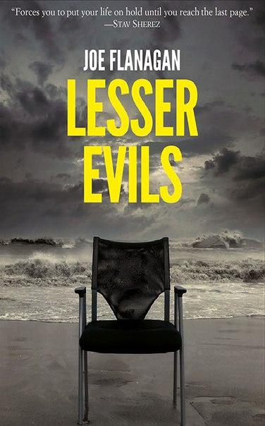 Joe Flanagan - Lesser Evils