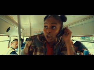 Kideko & George Kwali Feat. Nadia Rose & Sweetie Irie - Crank It [Woah!]