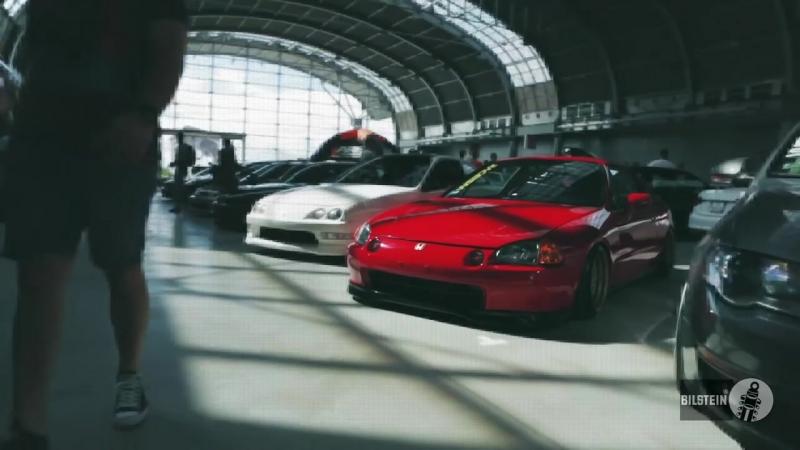 BMW E28 M535i _ DUBIT 2013 _ BILSTEIN SHOCK ABSORBERS _ KAW SPRINGS _ blog.venom.pl
