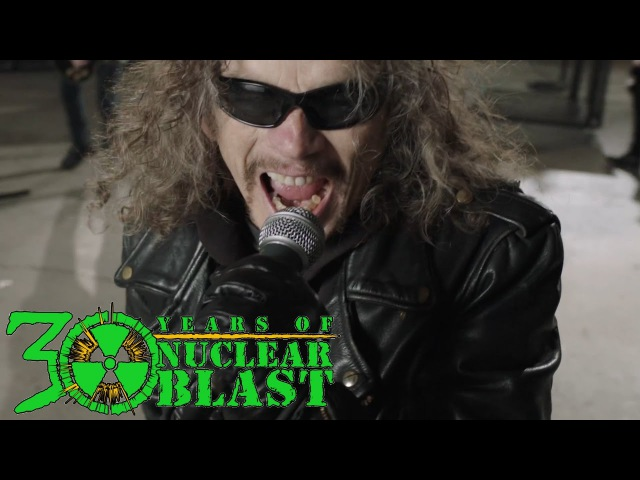 OVERKILL - Shine On (OFFICIAL VIDEO)