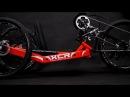 Handbike XCR 2014