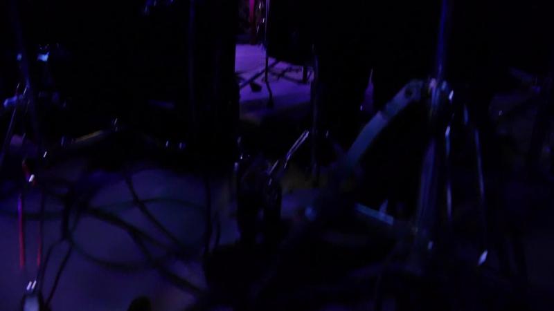 Prejudeath Desease Live at Zombie ASYLUM party