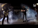 Ripper Alpha Orionis Dark Light en vivo Laja 2016 Hellraiser IX