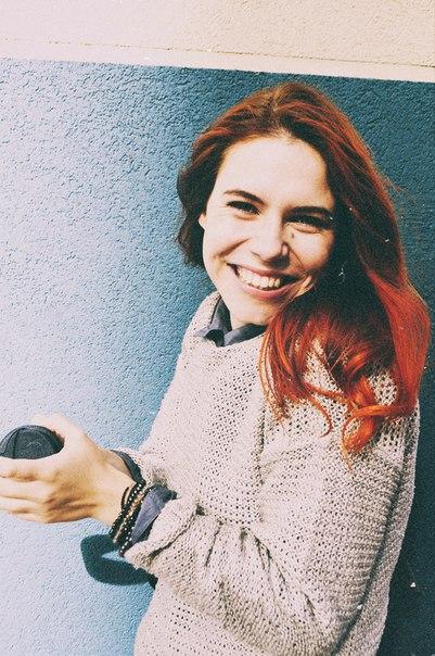 Лиза Кангизер, Rīga, Латвия