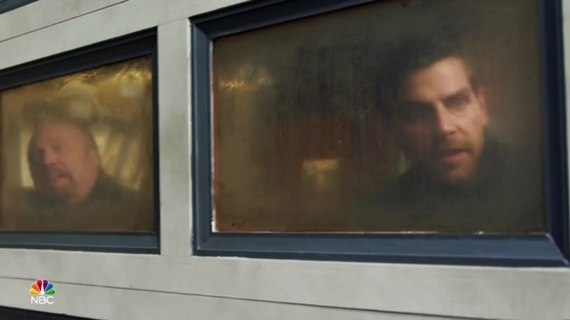Гримм Grimm 6 сезон 1 серия Промо The Final Chapter HD