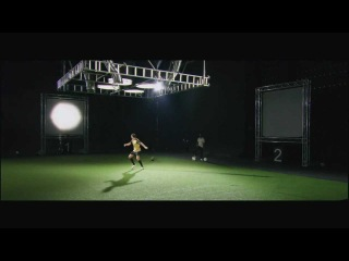 #RonaldoLIVE - Castrol EDGE Presents Ronaldo Tested to the Limit (no end frame)