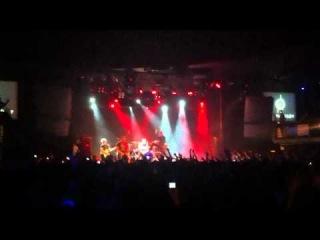 Guano Apes  @Kosmonavt SPB