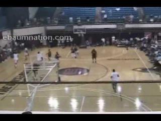 HD: Jordan Crawford Dunks On LeBron James