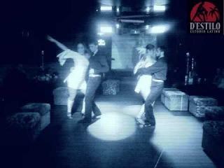 D'ESTILO Estudio Latino / bachata / Rafinad People Club / LFW-party
