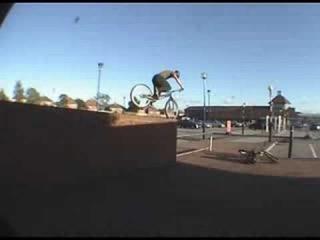 Neil Tunnicliffe Adamant video clips insane!!