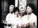 Вокальный квартет Улыбка - Хорошие девчата (31.12.1962 муз. Александры Пахмутовой - ст. Михаила Матусовского)
