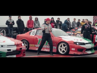 Super Drift Battle 2012. by Bright Vision