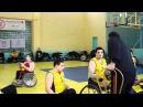 БасКИ - Фалькон ЧР 2012 1 круг