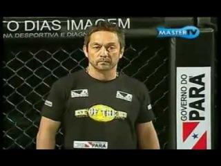 Paulo Filho vs. Murilo Ninja Rua 2