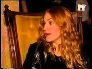 Мадонна - начало карьеры (на русском языке), часть 7