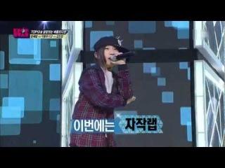 방예담 - Baby(저스틴 비버), 베틀오디션 - HD
