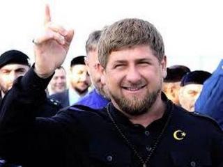 Кадыров опять заступился за РОССИЮ!Сентябрь 2014