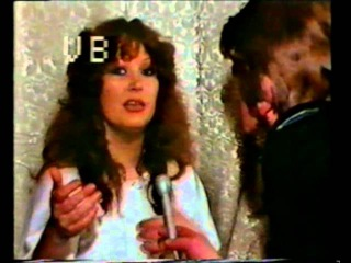 Алла Пугачёва - Репортаж Шведского ТВ. 1983 г.