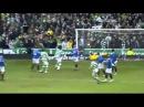 Celtic V Rangers - Brown Goal V Diouf