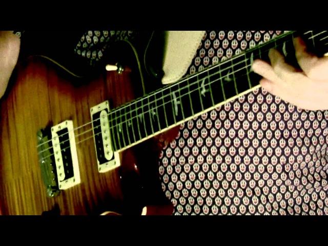 Bernie Marsden Trouble Feat David Coverdale Official Video
